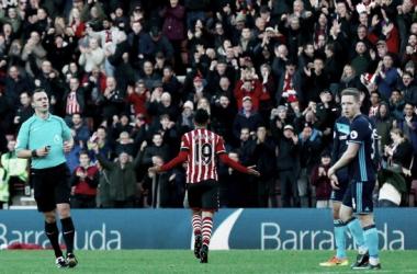 Southampton gana al ritmo marroquí
