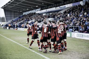 Bournemouth concreta amistosos de primer nivel para la pretemporada