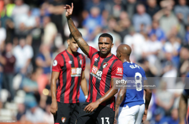 Getty Images - Robin Jones - AFC Bournemouth