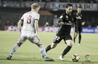 Previa Real Madrid - RC Celta: solo el orgullo en juego