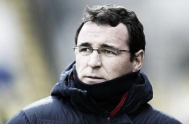 Blackburn Rovers have sacked manager Gary Bowyer - image via lancashiretelegraph.co.uk