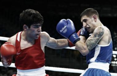 El boxeo español está de enhorabuena (Foto: Reuters)