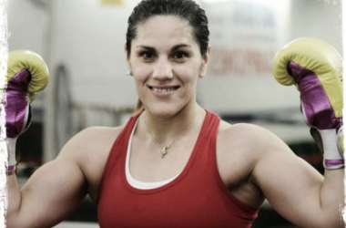 Una dura prueba para Bustos/Foto:boxeo-boxing