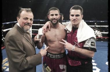 Ceferino Rodríguez/ Foto:boxeototal