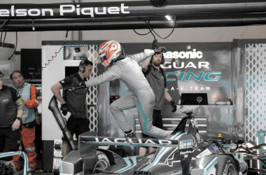 ¿Volverán las paradas en boxes a la Fórmula E?