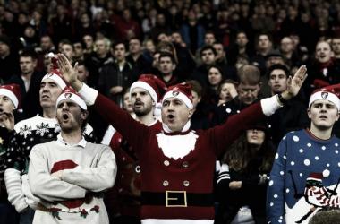 El Boxing Day es el evento por excelencia de la Premier League | Foto: Premier League