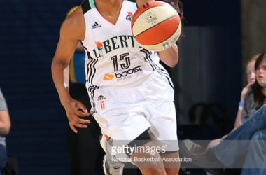 Sneak-Peeking At The Best WNBA Rookies This Season