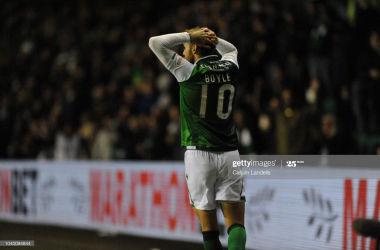 Bargain hunt: Six SPFL players linked with Stoke City
