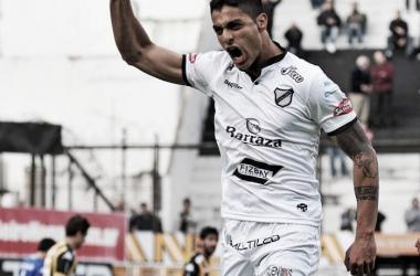 Hernan Rivero quiere aprovechar su oportunidad.| Foto: Indio Carrasco.