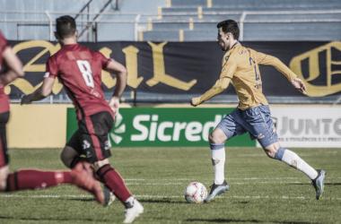Pelotas encerra participação no Gauchão com vitória no clássico diante do Brasil