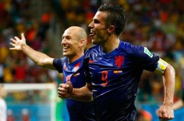 Les Pays-Bas humilient l'Espagne !