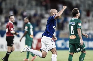 Após grande atuação do Cruzeiro, jogadores exaltam superioridade diante do Uberlândia