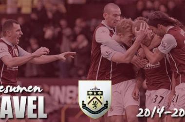 Burnley 2014/15: principio y fin del sueño 'claret'
