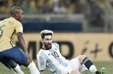 Argentina tiene 26 años sin ser campeón de América // Foto: Depor