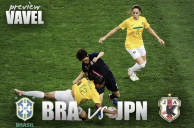 Japan and Brazil are set to face off in the first match of the 2017 Tournament of Nations