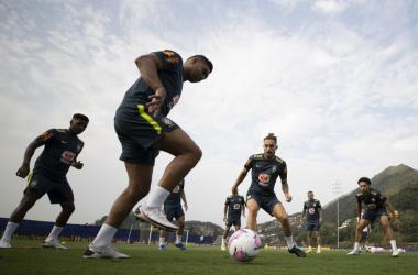 Brasil inicia trajetória rumo ao Qatar em duelo contra Bolívia pelas Eliminatórias Sul-Americanas