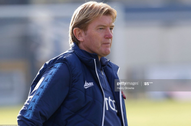 The key quotes from Stuart McCall after Bradford's draw with Exeter