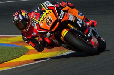Photo: Forward Racing