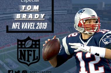 Guía NFL VAVEL 2019: Tom Brady