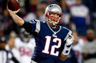 Tom Brady (foto NFL)