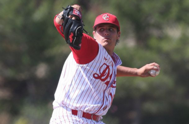 Unsigned Top Overall 2014 MLB Draft Pick Suffers Injury Setback