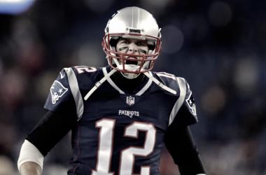 Tom Brady, MVP 2017 (Foto: Patriots)
