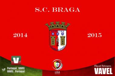 Braga: Guerreiros em busca da Europa