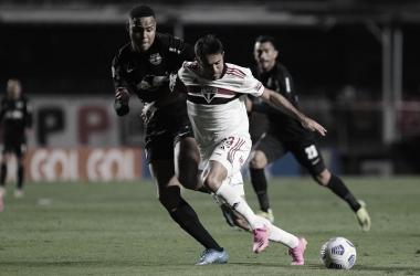 Foto: reprodução/RB Bragantino