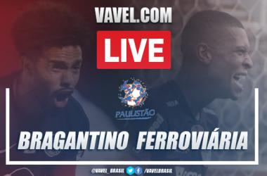 Melhores momentos de RB Bragantino 0 x 0 Ferroviária pelo Campeonato Paulista 2021