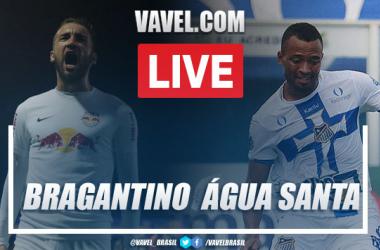 Gols e melhores momentos RB Bragantino 4x0 Água Santa pelo Campeonato Paulista 2020