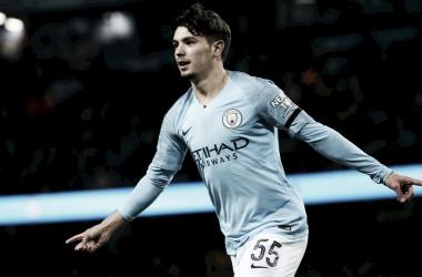 El Manchester City vence con solvencia al Fulham y ya está en cuartos