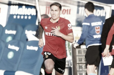 Braian Cufré cada vez más cerca del Málaga CF