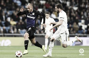Previa CD Leganés - Real Madrid CF: el Lega no se da por vencido