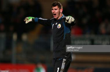 Laurentiu Branescu joins Kilmarnock from Juventus