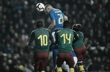 Foto: Pedro Martins/MoWA Press