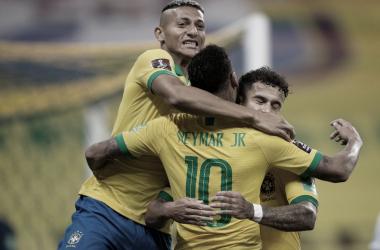 Com Arthur e Vinícius Jr., Tite convoca seleção para jogos contra Venezuela e Uruguai