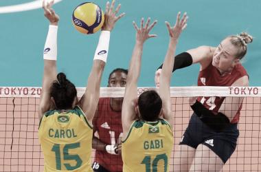 Foto: Divulgação/Jogos Olímpicos