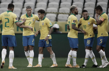 Fragilidade, postura e dúvida: três conclusões da goleada do Brasil sobre a Bolívia