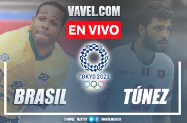 Resultado: Brasil x Tunísia (3x0)