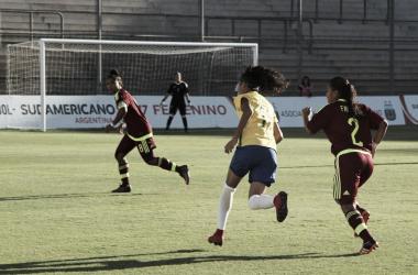 Foto: Divulgação/Secretaria de Esportes de San Juan
