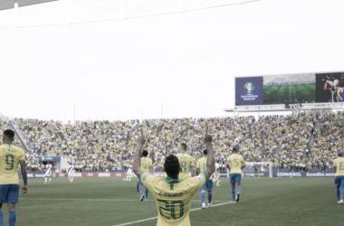 Brasil sólido na defesa e Venezuela organizada: o resumo do Grupo A da Copa América