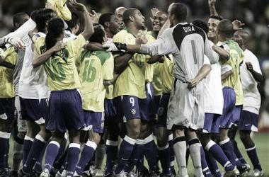 Copa Confederaciones 2005: el festival del gol