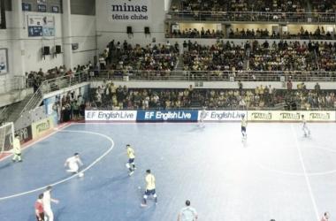 Foto: Edson Júnior/Vavel Brasil