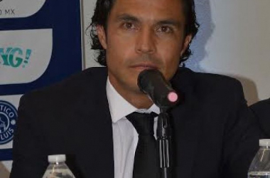 Foto: Atlético San Luis