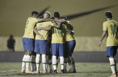 Brasil visita Uruguai na busca por manter 100% de aproveitamento nas Eliminatórias