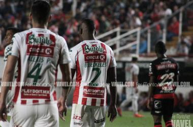 Luz y sombra de Necaxa en la jornada 8 de la Liga MX Clausura 2019