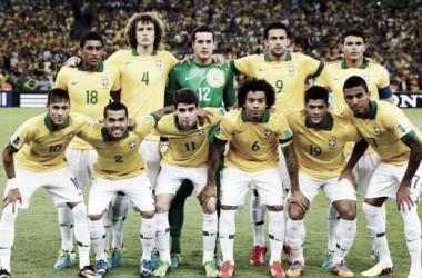 Brazil Selecao - Player Profiles