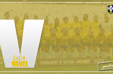 Brazil WNT seeing redemption in the 2018 Tournament of Nations