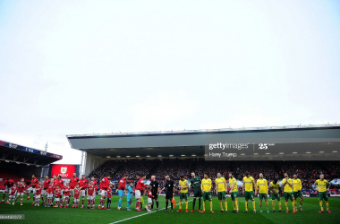 Bristol City vs Norwich City preview: How to watch, kick-off time, predicted lineups and ones to watch