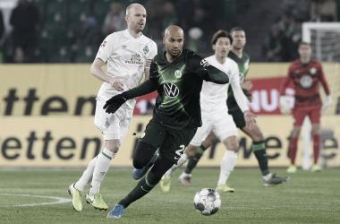 Domingo lleno de goles en la Bundesliga